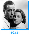 Best Movies of 1943
