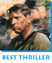 Best Thriller - The Train