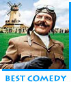 Best Comedy 1965 - Those Magnificent Men And Their Flying Machines
