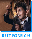 Best Foreign Film