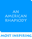 Waitsel's Most Inspiring Film of 2001 - An American Rhapsody