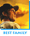 Best Family Film 2002 - The Rookie