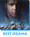 Best Drama 2003 - Master And Commander