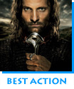 Best Action Adventure 2003 - Lord Of The Rings: Return Of The King