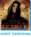 Most Inspiring Film 2003 - Luther