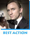 Best Action Movie 2006 - Casino Royale