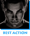 Best Action Adventure 2009