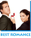 Best Romantic Comedy 2009