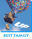 Best Family Film 2009