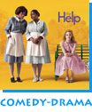 2nd Best Comdey-Drama 2011 - The Help