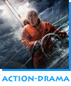 Action-Drama All Is Lost starring Robert Redford
