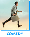Comedy The Secret Life Of Walter Mitty starring Ben Stiller