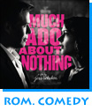 Romantic Comedy Much Ado About Nothing 2013