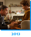 Waitsel's Best Movies of 2013
